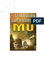 Churchward James - Los Simbolos Sagrados de Mu