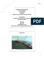 Lec.01.pptx STRUCTURAL GEOLOGY LECTURE NOTES