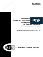 Normas - recomendaciones para el diseño de sistemas viga columna