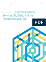 Cloudera Financial Services Industry