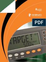 R400 Brochure