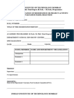 uniten thesis guideline