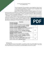 Revisión Del Programador PIPO2