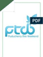 Puducherry This Weekend
