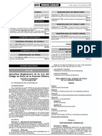 Codigo de Etica DS 033-2005-PCM