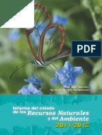 Informe Medio Ambiente 2011 - 2012_ Contraloría_