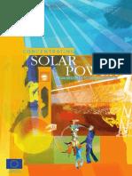 2007 Concertrating Solar Power En