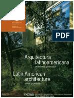 Comas-Memorandum Latinoamericano-2G 8 1998