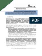 Tdrs Ramsar Altoandinos