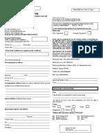 enrolment w.e.f. 13-4-2015