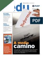 PuntoEdu Año 11, número 349 (2015)