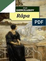 I. a. Goncearov - Rapa (v1.0)