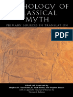 Anthology of Classical Myth, Trzaskoma