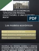 Clase 2 Modelos Economicos 2015