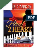 161031800 Heart 2 Heart Espanol Monica Rudolph
