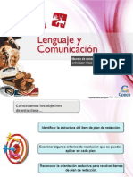 Clase 3 Manejo de conectores y plan de redacción entrelazar ideas para generar textos ACOMPAÑAMIENTO (2).ppt