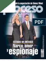 Revista Proceso - 21 de febrero de 2010 • No. 1738