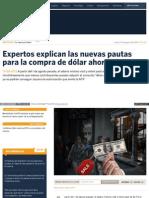 Explican_las_nuevas pautas