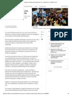 Crisis en Venezuela Los Bebés También Deben Hacer Cola - Latinoamérica - ELTIEMPO