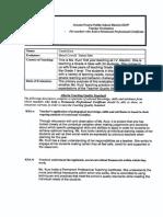 grade 4 evaluation 2014-2015