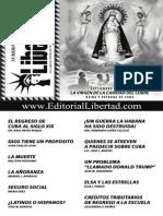 Editorial Libertad # 273 - Agosto 20, 2015