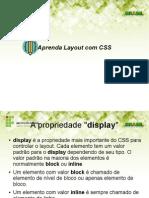 Aula - Aprenda Layout Com CSS