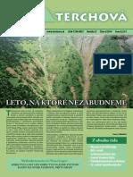 Obecné noviny Terchová - 2014 / 4