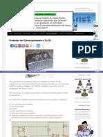 Probador de Optos y Tl431