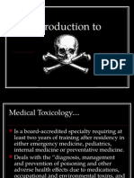 Student tox lecture.ppt