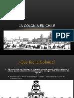 La Colonia Chile 2m