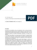 Candela Ardid - Musica, Curación de Enfermedades Nerviosas (Resumen)