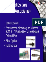 2 Redes. Direcc. IP, Clases, Subredes