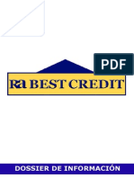 Dossier Ra Best Credit