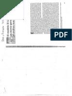 Lectura de Bernanke IS LM-Oferta Agregada