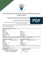 Annex1 2015ConceptNoteForm Es