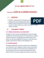 4º Informe - Lab Fisica1