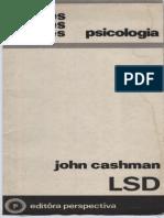 Cashman, John - LSD