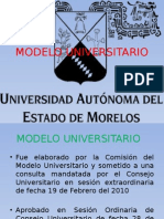 Modelo Universitario (2)