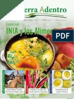 TA 95 INIA y Los Alimentos 1