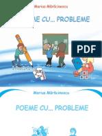 Poeme cu... probleme