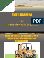 EMPILHADEIRA