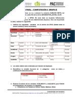 Examen Final Comp II
