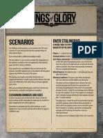 WGS - Bombers Scenarios