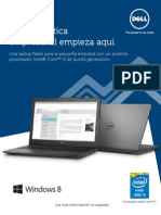PDF Técnico Dell Latitud Core i5