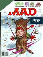 Revista MAD 212