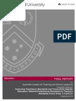 monash study final report 09092012
