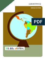Siteal Perfil Argentina 20140731
