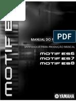 Motif ES Pt