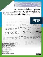 Elementos Esenciales Para Programacion CC by-SA 3.0