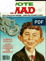 Revista MAD 218